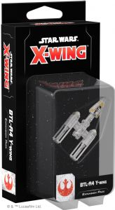 Star Wars: X-Wing (Second Edition) - BTL-A4 Y-Wing Expansion Pack